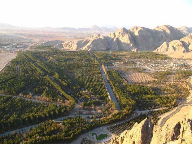 سنگ پرانی به پروژه بام کرمان، توسعه شهری با جدیت ادامه دارد