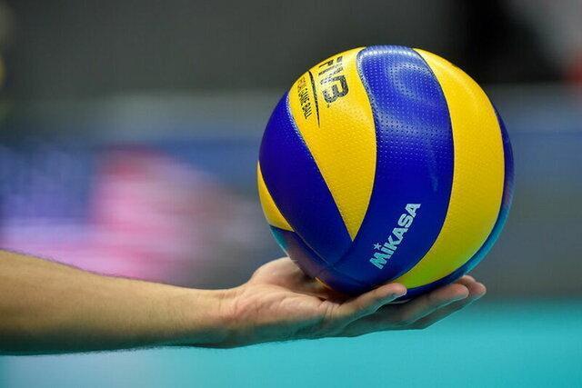 تیم های والیبال لهستان، روسیه و کانادا وارد ارومیه شدند