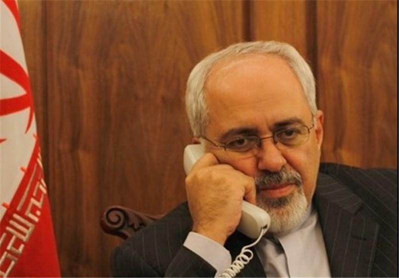گفتگوی ظریف با وزرای خارجه سوئیس و روسیه