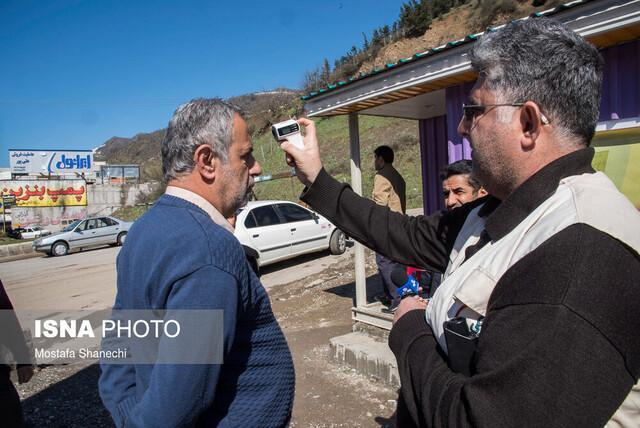 ممنوعیت پذیرش مسافر در مراکز اقامتی استان قزوین، پلمب یک واحد اقامتی متخلف