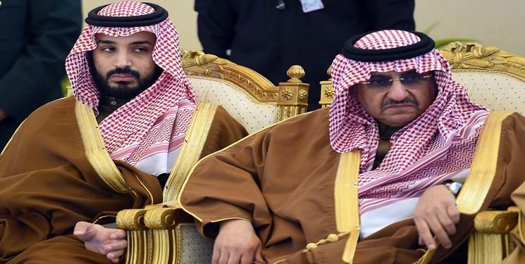 بلومبرگ: دربار سعودی گفته، شاهزاده احمد و بن نایف در تدارک کودتا بودند