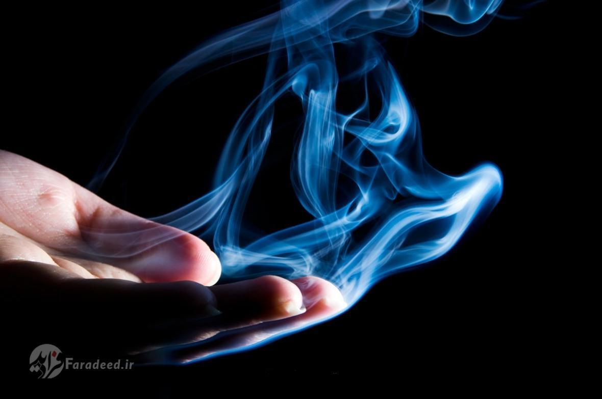 چطور سیگاری ها ناقل سرطان می شوند؟
