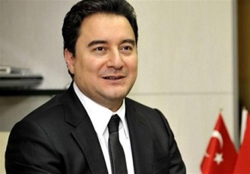 علی باباجان چهارشنبه حزب جدید خود را معرفی می کند