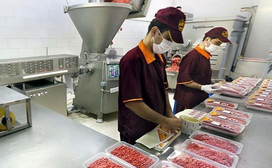 زیست فناوری به کارخانجات فراوری محصولات غذایی وارد می گردد