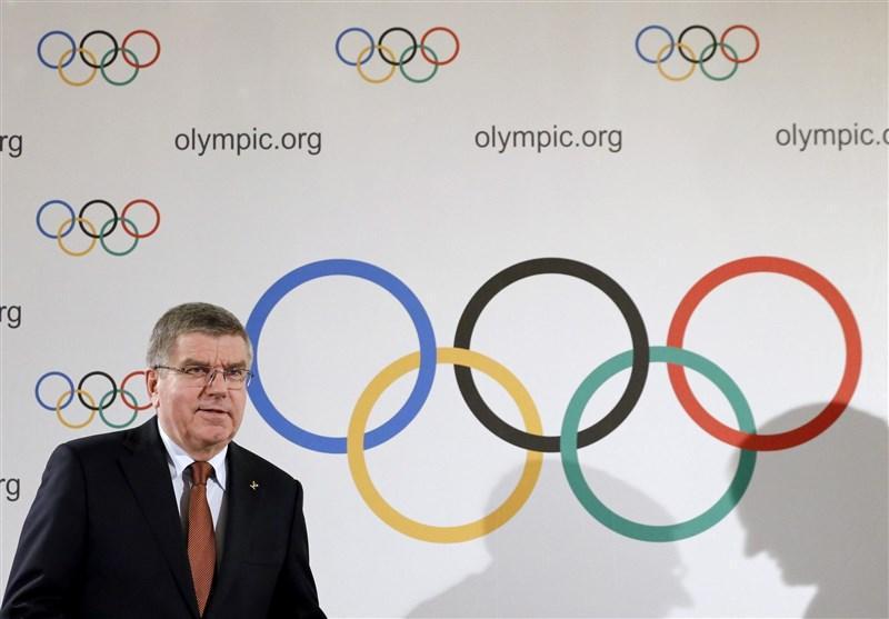 رقابت های انتخابی المپیک در دستور کار کنفرانس ویدئویی باخ با فدراسیون های جهانی