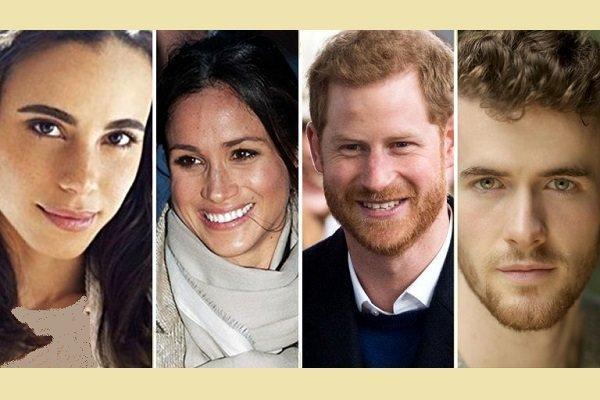 بازیگران نقش های سلطنتی تعیین شدند، قصه عشق شاهزاده