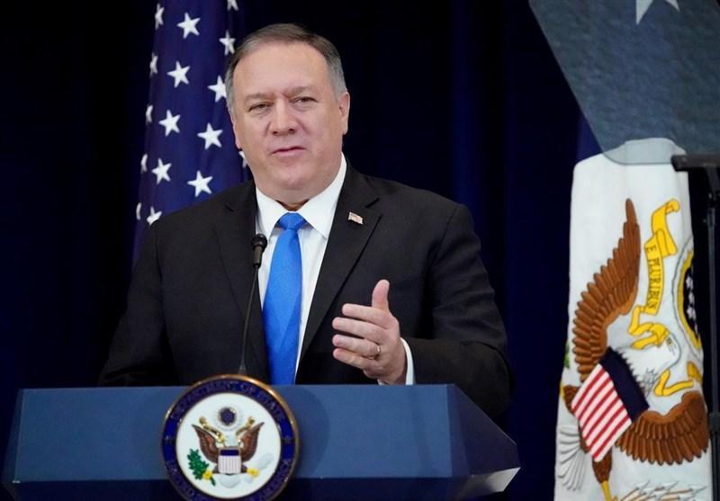 آمریکا 12 فرد و شرکت را در ارتباط با ایران تحریم کرد