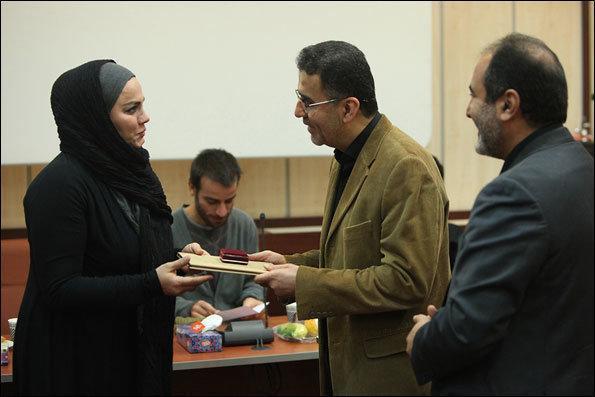 داوران جشنواره فیلم کوتاه تهران تجلیل شدند، جشنواره ای برای میراث فرهنگی