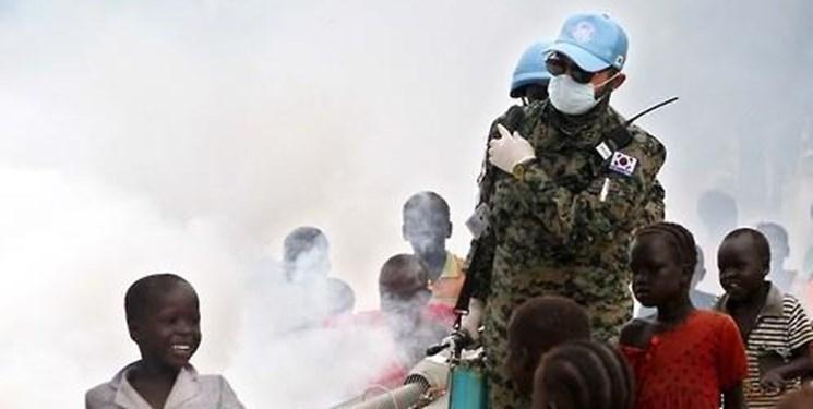 کره جنوبی نظامیانش را از سودان جنوبی خارج می نماید