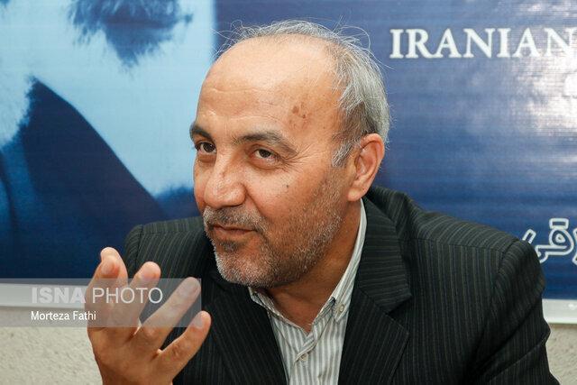 آب و هوای معتدل این روزهای تبریز بهترین شرایط برای شیوع کرونا است
