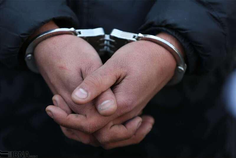 دو توهین کننده به مقامات کشوری دستگیر شدند
