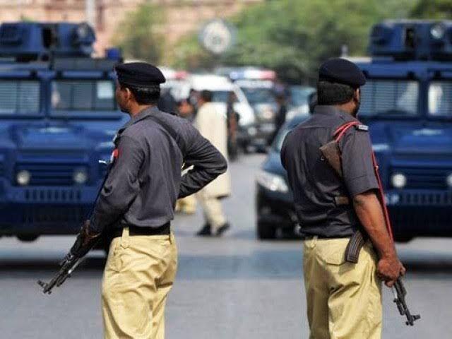 خبرنگاران کرونا در پاکستان و اعمال مقررات منع آمد و رفت در اسلام آباد