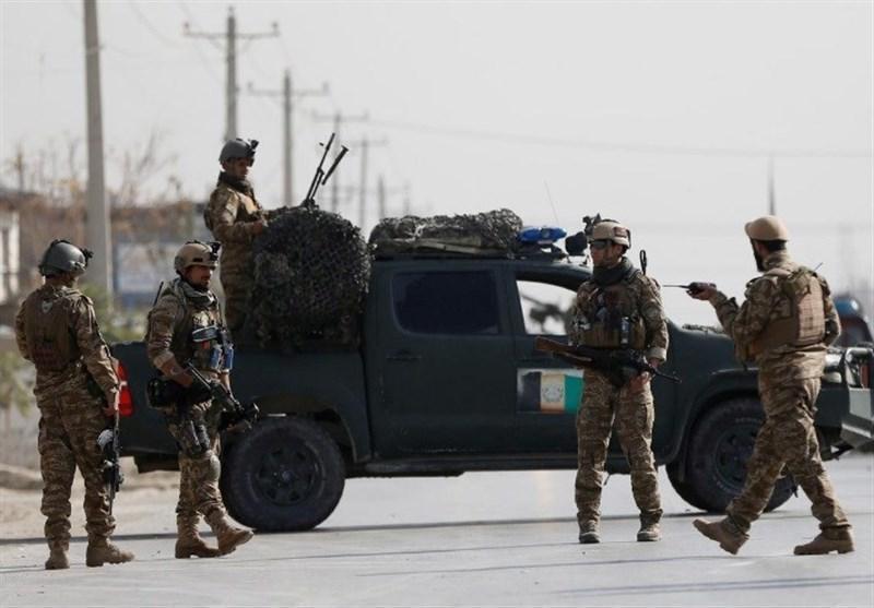 افغانستان، کشته شدن 3 نیروی امنیتی در بادغیس