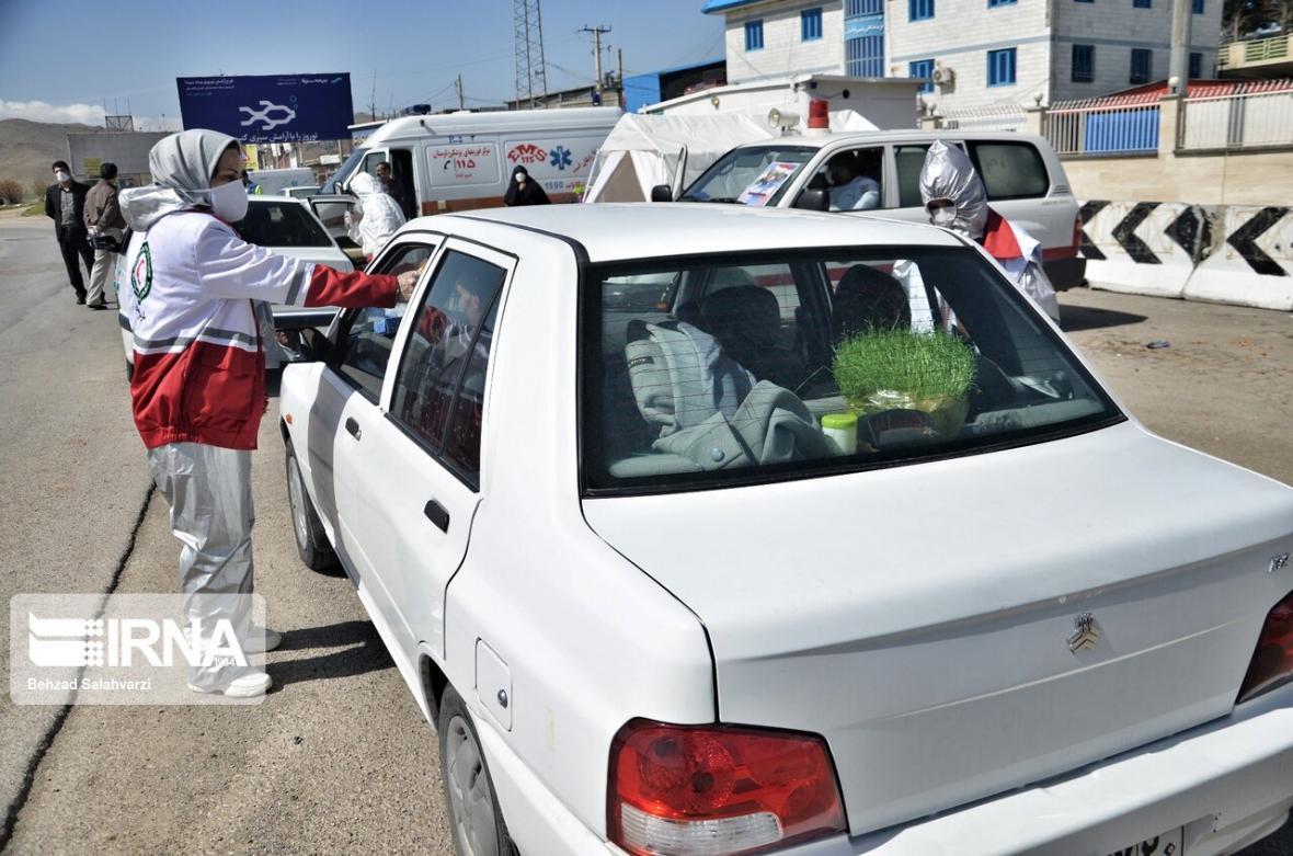 خبرنگاران غربالگری بیش از 380 هزار نفر در لرستان