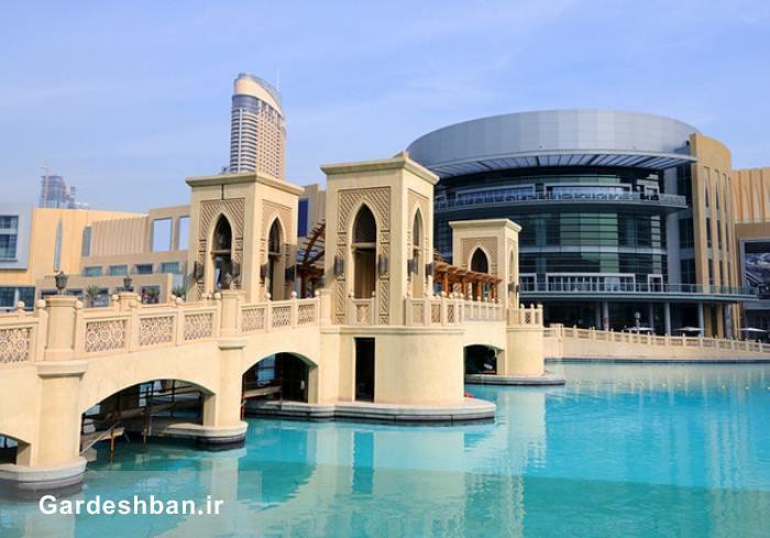 راهنمای سفر به دبی؛ امارات
