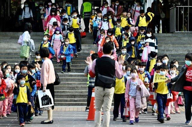توصیه هایی بهداشتی برای بازگشایی مدارس ژاپن در روزهای کرونایی