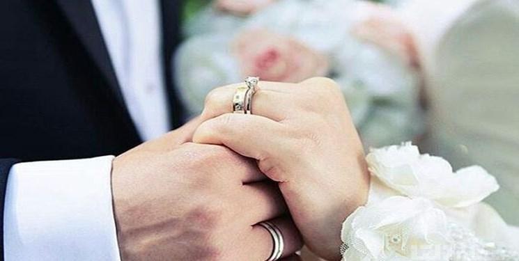 آمریکایی ها با نرم افزار زوم عروسی می نمایند