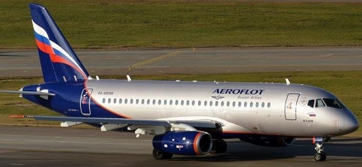 تهدید به بمب گذاری سه هواپیمای مسافربری در روسیه!
