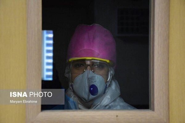 مهار موج سنگین کرونا در گیلان، بستری 400 بیمار