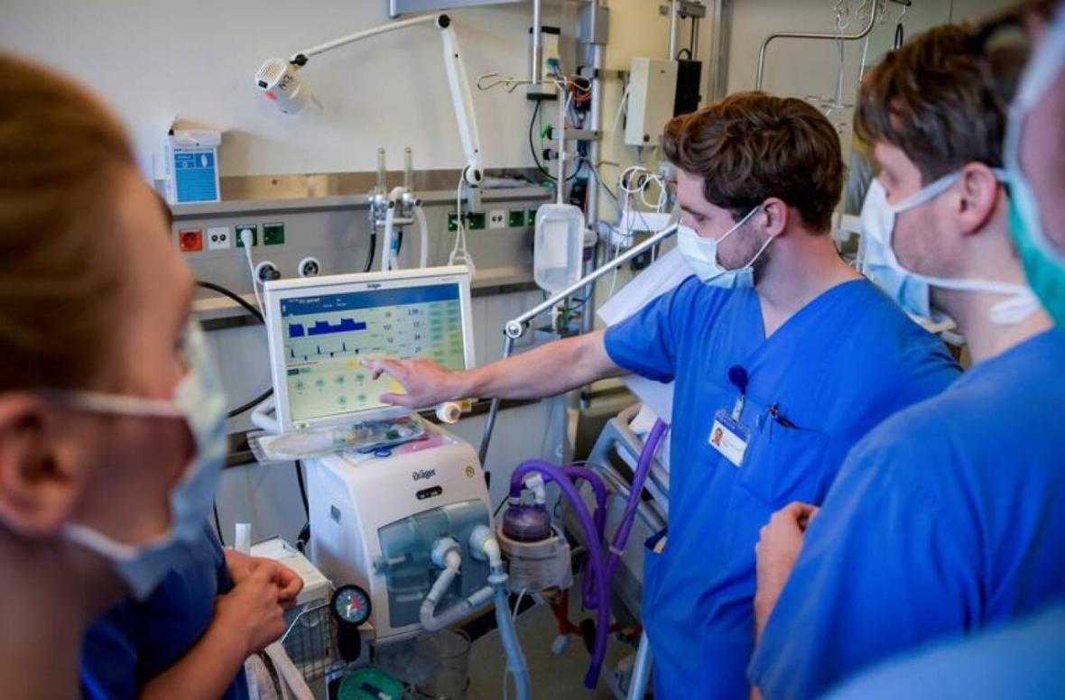 کرونا در آلمان؛ پزشکان مهاجر فراخوانده شدند