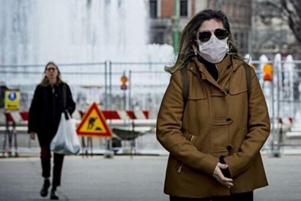 مرگ بیش از 600 نفر طی یک روز در انگلیس بر اثر کرونا