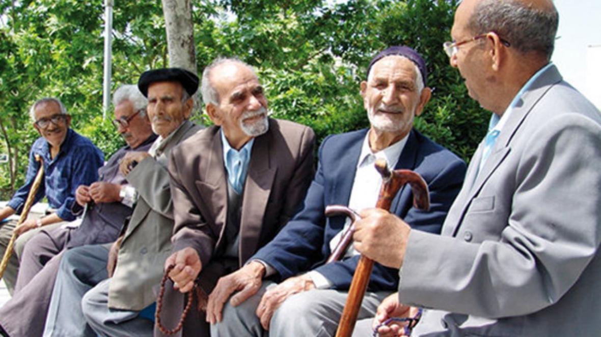 ممنوعیت تعطیلات رفتن سالمندان و ملاقات با آن ها در مراکز سالمندان همدان
