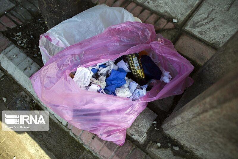 خبرنگاران معاون شهردار زاهدان: کیسه زباله ویژه بیماران کرونایی در اختیار خانواده های دارای بیمار قرار می گیرد