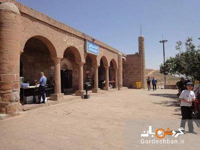مقبره عون بن علی، از جاذبه های دیدنی در تبریز