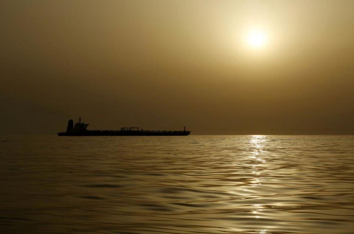 تغییر راستا نفتکش حامل نفت عربستان از مصر به آمریکا