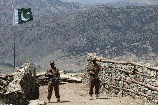 9 کشته در درگیری ارتش پاکستان با تروریست ها