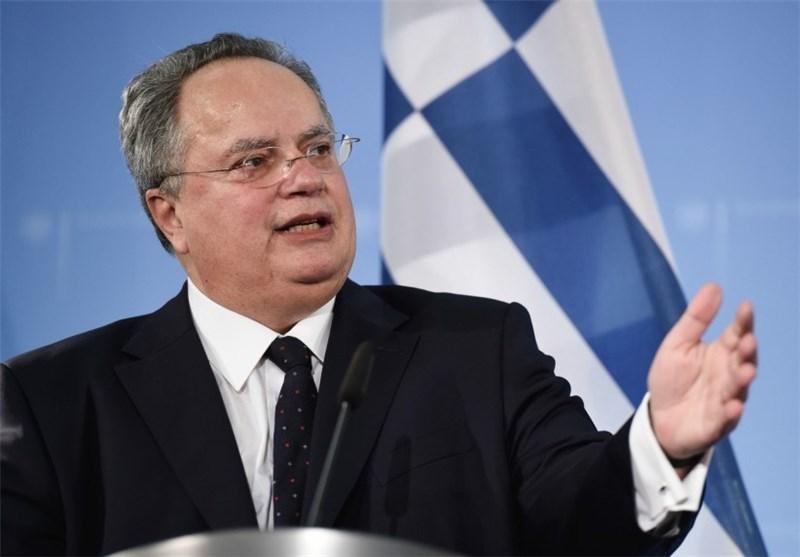 ایران و یونان به دنبال ورود به عرصه ای جدید