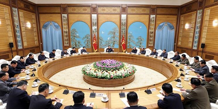 برگزاری جلسه مجمع عالی خلق کره شمالی بدون حضور کیم جونگ اون