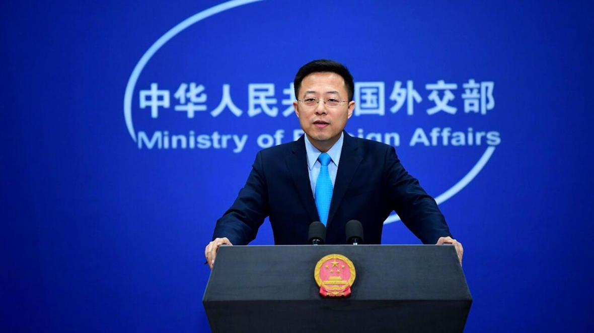 چین بار دیگر اتهام پنهان کاری درباره کرونا را رد کرد