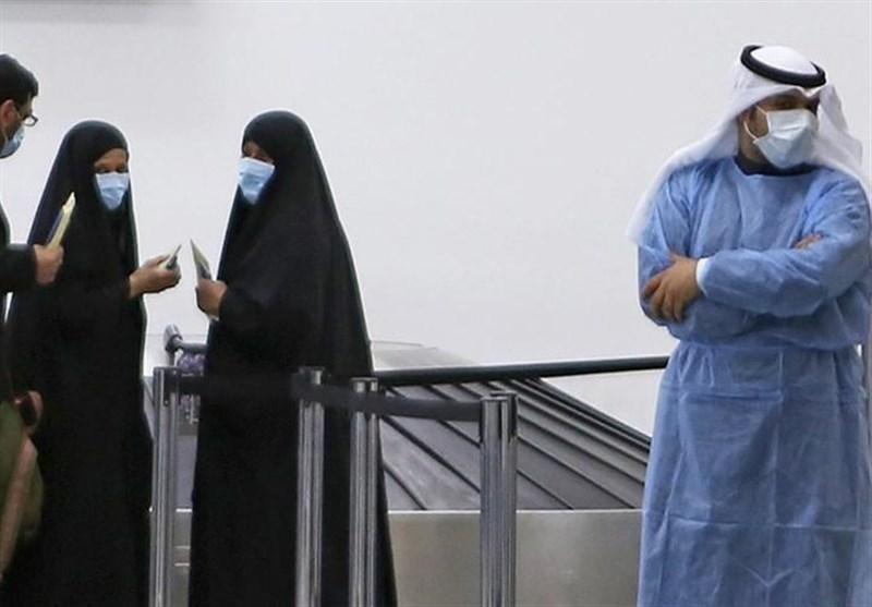 کرونا، افزایش آمار مبتلایان در کویت به 1995 نفر، ثبت 4 مورد ابتلا در لبنان