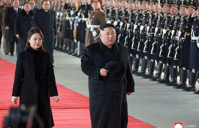 خبرنگاران تکرار شایعات مربوط به سلامتی رهبر کره شمالی
