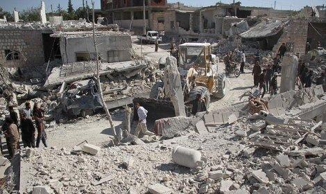 عضو مجلس جمهوری چک: ادامه تحریم سوریه اقدامی غیراخلاقی است