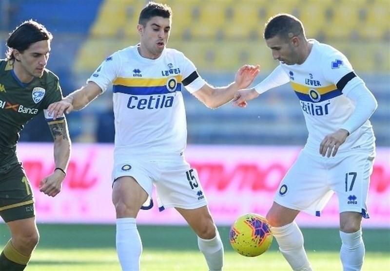 صدور مجوز از سرگیری تمرینات برای 4 تیم ایتالیایی