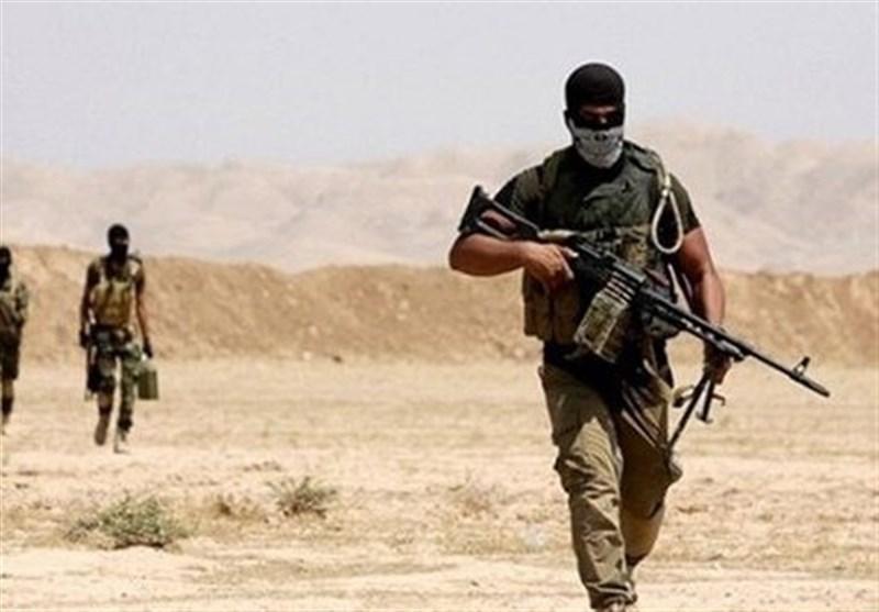 مسئول اعدام های داعش به دام نیروهای عراقی افتاد