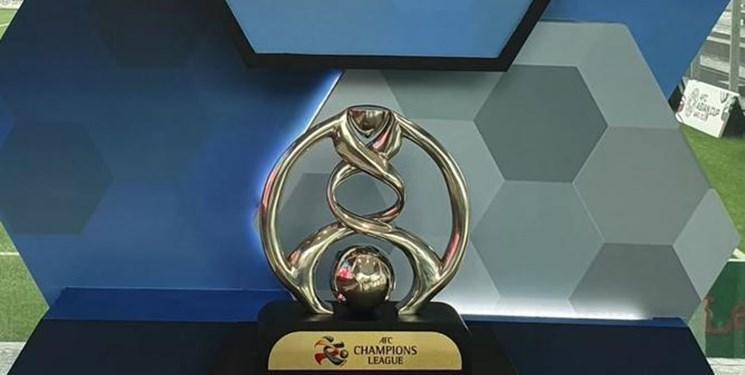 مسابقات لیگ قهرمانان آسیا از 11 تا 17 مرداد برگزار می شود؟