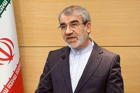 واکنش سخنگوی شورای نگهبان به مسدود شدن دامنه سایت های ایرانی