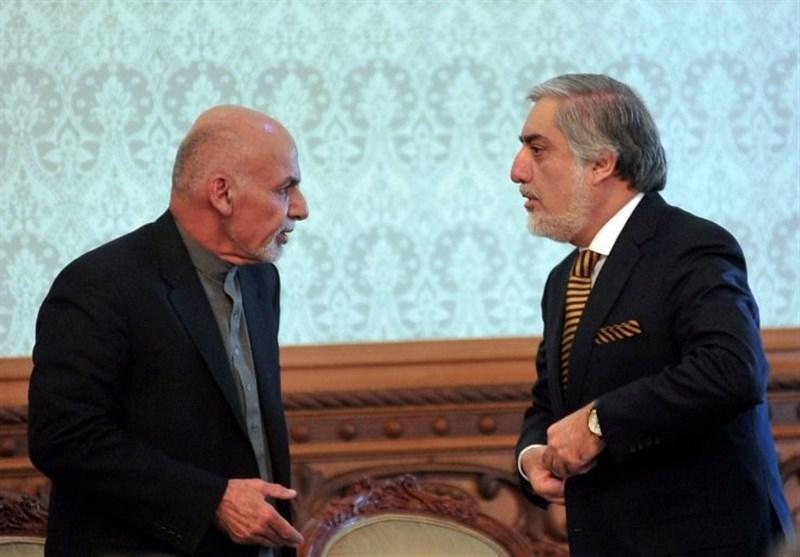 درز طرح عبدالله برای حکومت مشارکتی به رسانه ها در افغانستان