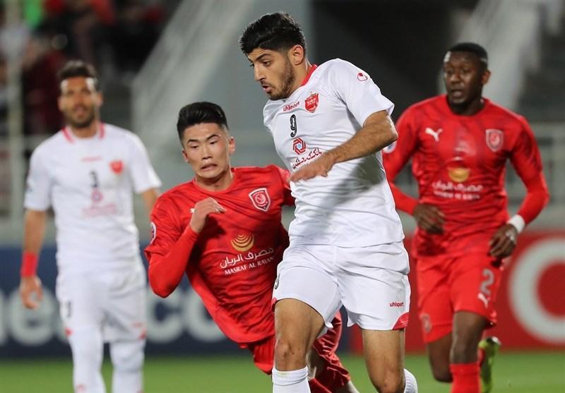 اصرار AFC برای به انتها رساندن فصل جاری لیگ قهرمانان
