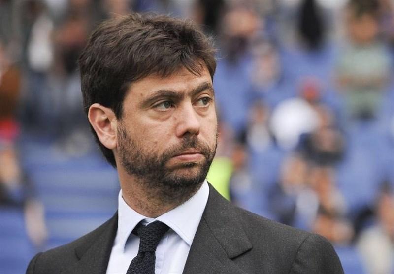 ابراز بی میلی دوباره رئیس باشگاه یوونتوس به کسب اسکودتوی فصل نیمه تمام