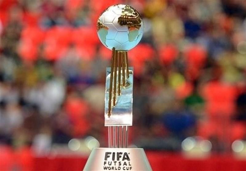 سایت آرژانتینی: جام جهانی فوتسال به سال 2021 موکول می شود