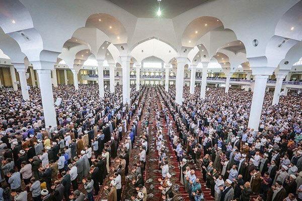 نماز جماعت تا خاتمه اردیبهشت 99 در مساجد قم برگزار نمی گردد