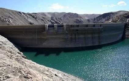 پرشدگی سد های کشور به حدود 74 درصد رسید