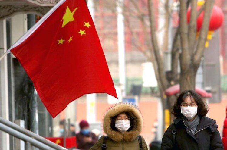 پرونده اطلاعاتی افشاشده درباره کرونا و نقش چین در آن