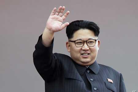رهبر کره شمالی، 20 روز غیبت از انظار