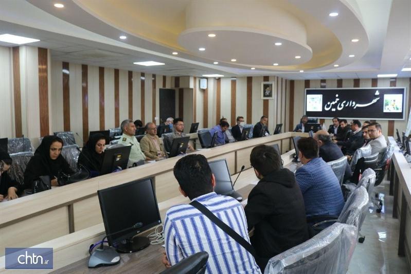 جشنواره ملی عسل در خمین برگزار می گردد