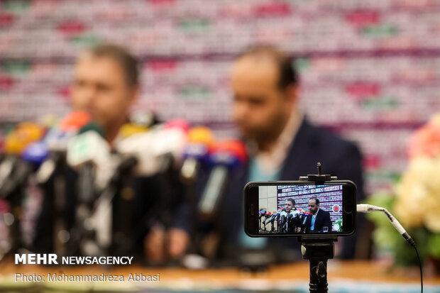 فدراسیون فوتبال اظهارات سرپرست دبیرکلی پیشین خود را تکذیب کرد